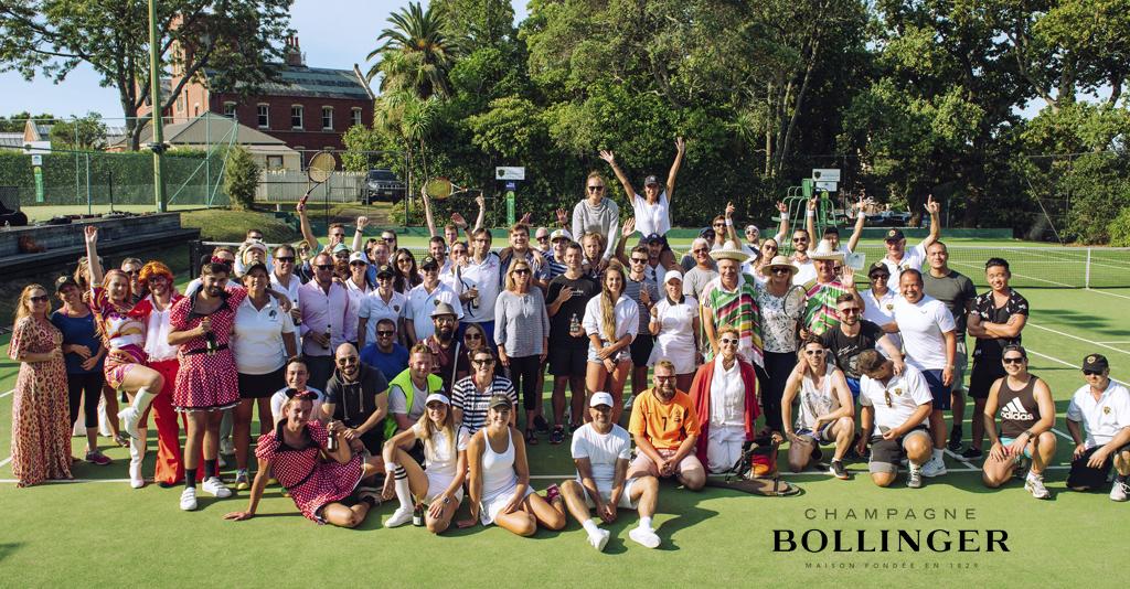 Bollinger Tennis Tournament
