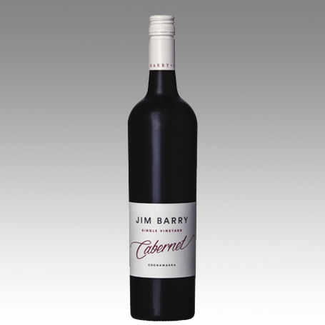 Jim Barry Single Vineyard Cabernet Sauvignon