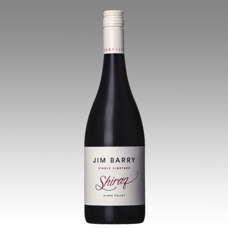 Jim Barry Single Vineyard Shiraz