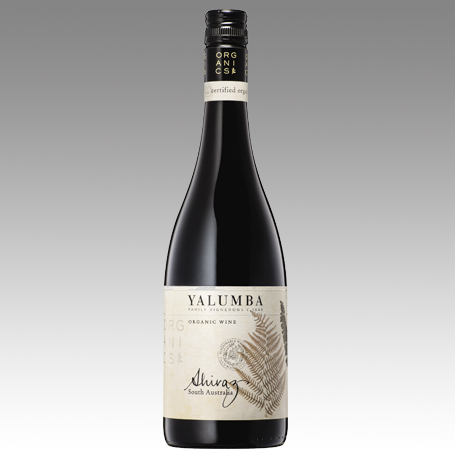 Yalumba Organic Shiraz