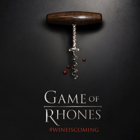 Game of Rhones