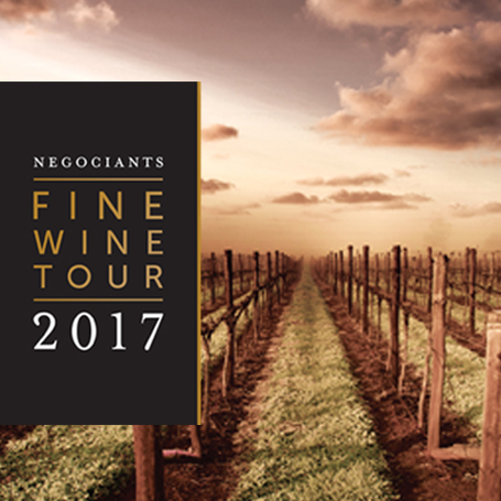 Negociants NZ Fine Wine Tour 2017