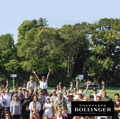 Bollinger Tennis Tournament