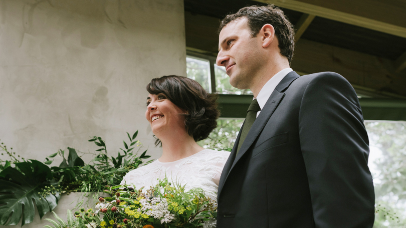Cenna Wedding Photo