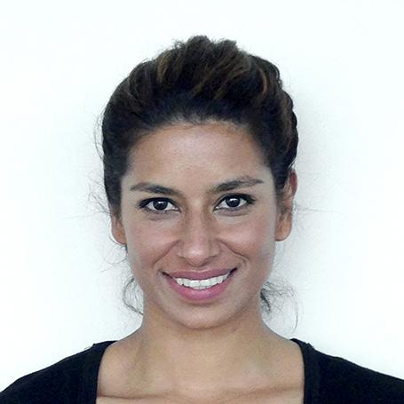 Sabra Rahiman